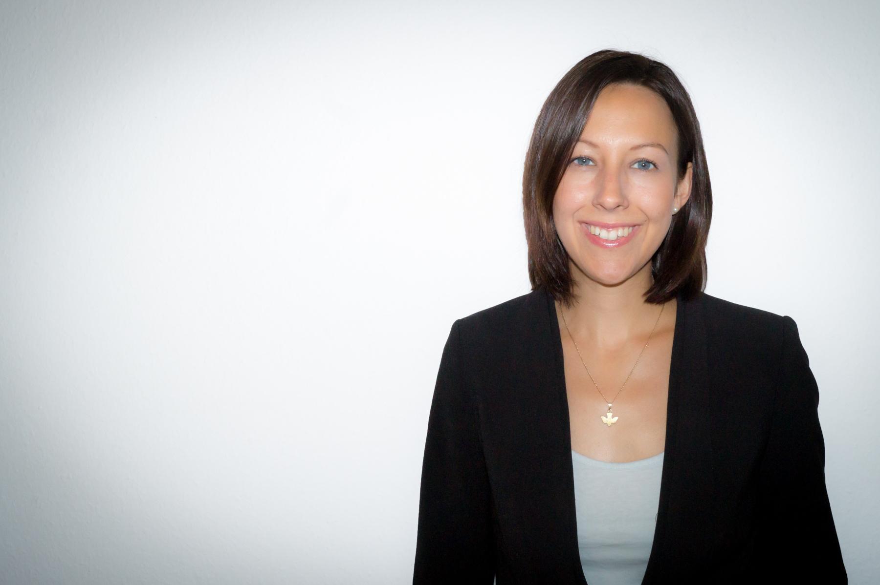 Jessica Krämer Online Redakteurin