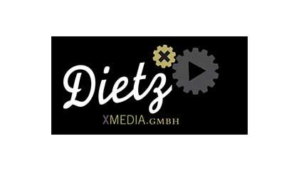 Logo Dietz XMEDIA