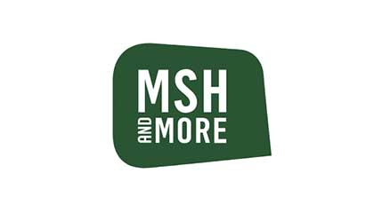 Logo MSH AND MORE