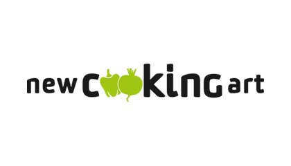 Logo New Cooking Art