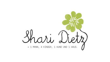 Logo Shari Dietz