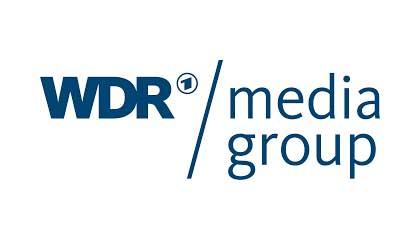 WDR mediagroup Logo